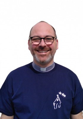 Pater Frank
